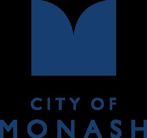 City of Monash logo